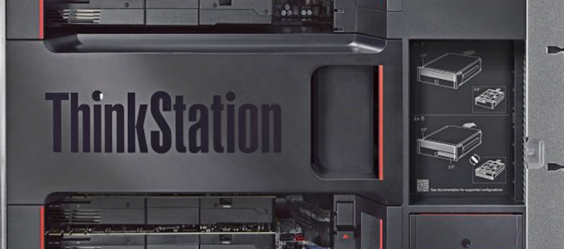 AnandTech Lenovo ThinkStation P900 Workstation Review: Design 101 using BAPCo's SYSmark 2014