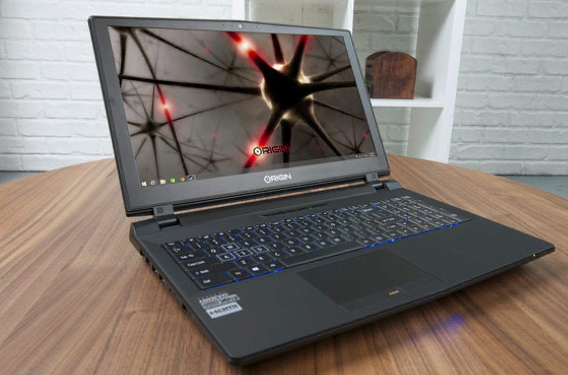 PC World Reviews the Origin PC EON15-X using BAPCo's MobileMark 2014