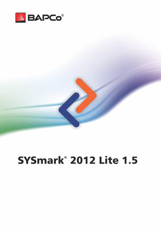 BAPCo SYSmark 2012 Lite 1-5 Boxart