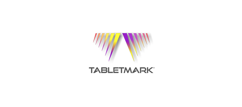 TabletMark v3 press kit