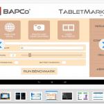 Tom's Guide: Best Apps for Benchmarking Smartphones or Tablets (TabletMark v3)
