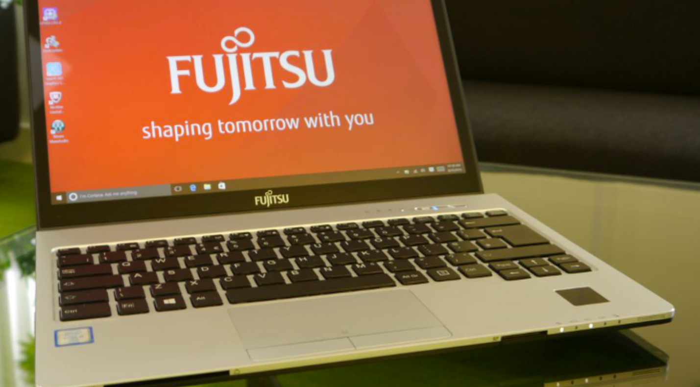 Hands on: Fujitsu Lifebook S936 review using BAPCo's MobileMark 2014