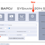 SYSmark 2014 SE (Second Edition) Released. New Innovations & Features!