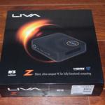 AnandTech: ECS LIVA Z Fanless Dual-LAN Apollo Lake UCFF PC Review using BAPCo's SYSmark 2014 SE Benchmark