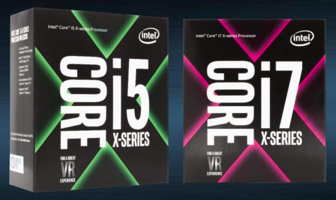 AnandTech The Intel Kaby Lake-X i7 7740X and i5 7640X Review: The New Single-Threaded Champion, OC to 5GHz using BAPCo's SYSmark 2014 SE Benchmark