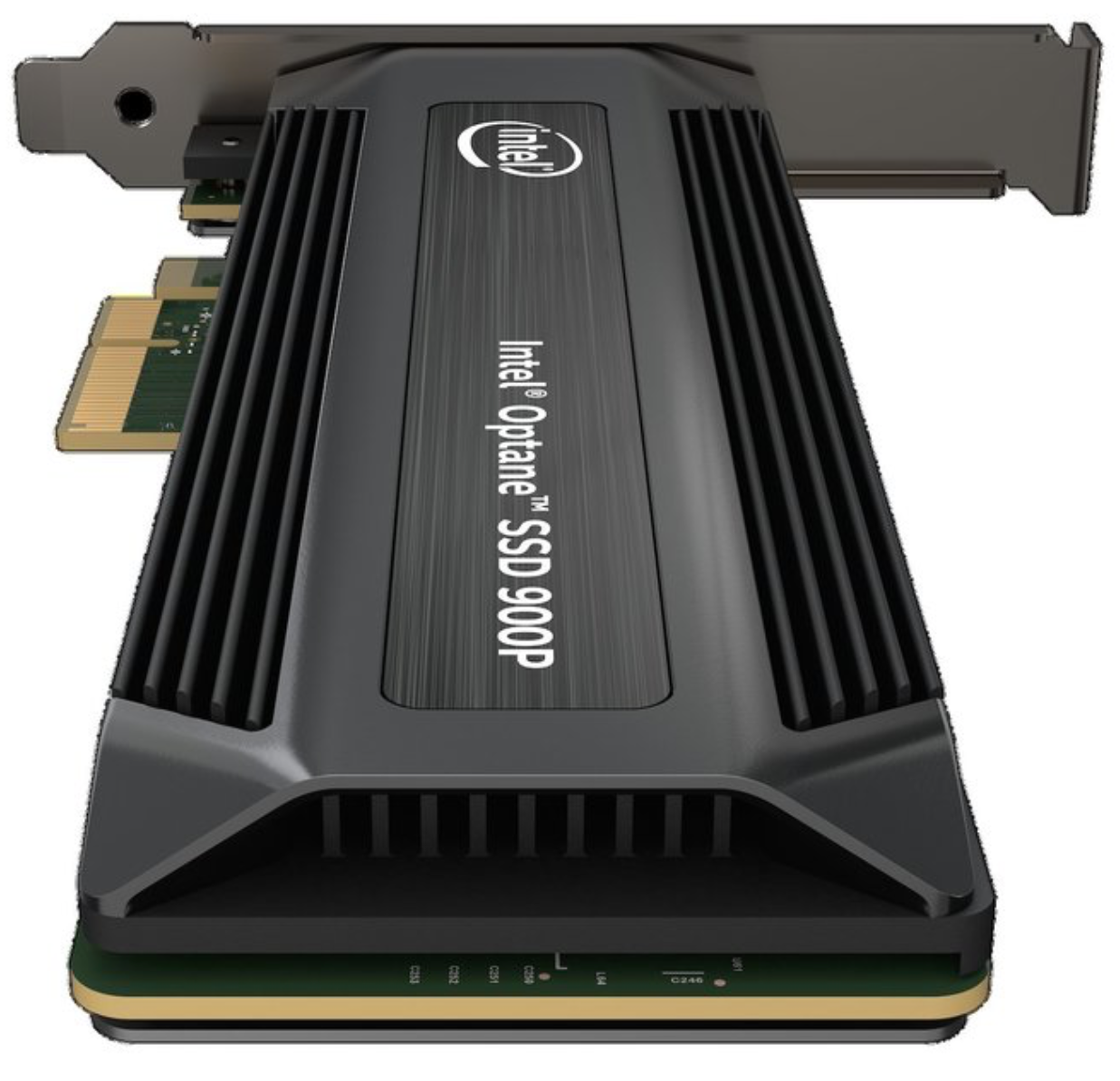 Tom's Hardware – Intel Optane SSD 900P Review: 3D XPoint Unleashed using BAPCo's SYSmark 2014 SE Responsiveness Benchmark Test