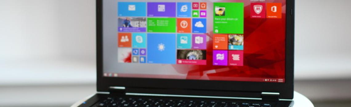 PC World Reviews the Origin PC EON15-X using BAPCo's MobileMark 2014